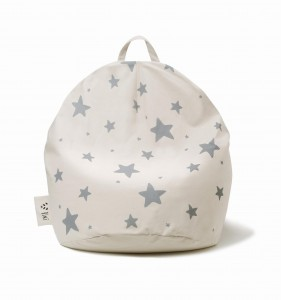 BINI DOUBLE STARS GREY